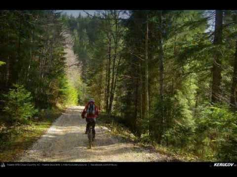 VIDEOCLIP Traseu MTB Predeal - Susai - Azuga - Valea Cerbului - Busteni