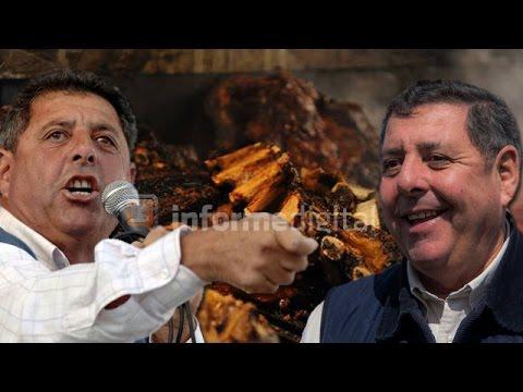 <b>Subas.</b> De Angeli habla de la suba de la carne.