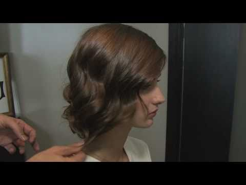 Mila Kunis' Oscars 2011 Hair How-To.mov