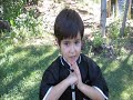 Clases de Kung Fu Infantil  (Ana 4 años Equipo Maestra Paty Lee)
