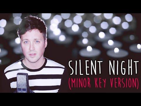 All I Want For Christmas - MINOR KEY! ft. Chase Holfelder | Racer.lt