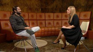 Эксклюзивное интервью. Рафаэль Амарго