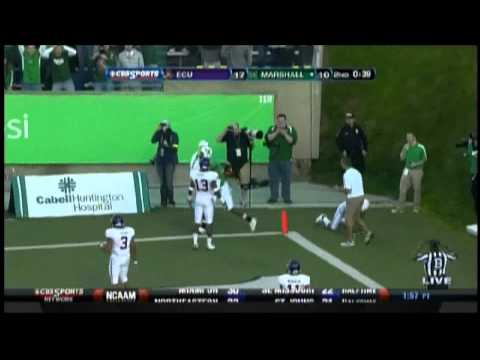 Aaron Dobson  The Catch