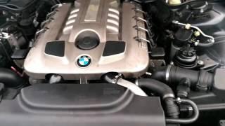 Двигатель (ДВС) BMW 7 E38 (1994-2001) Артикул 50751647 - Видео