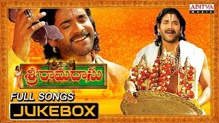 Sri Ramadasu Movie Songs Jukebox