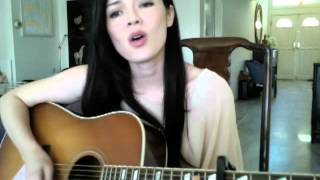 One More Night - Maroon 5 cover by Marie Digby