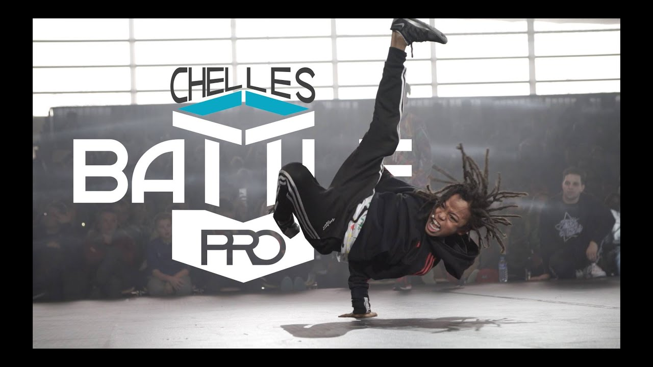 Chelles Battle Pro 2015 Bboy Battle | YAK FILMS x BUKU MUSIC