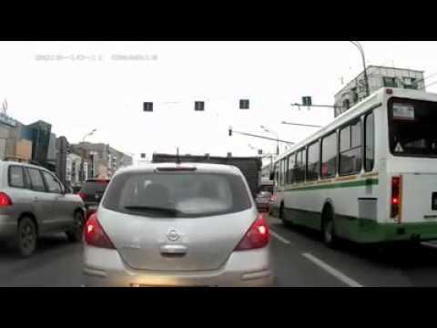 前面的車正在做什麼?