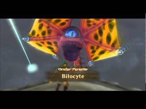 Legend of Zelda Skyward Sword Walkthrough 15 (5/6)