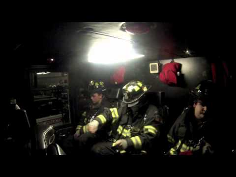 Harlem Shake v4 (Firefighter Edition)