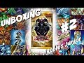 Unboxing Yu-Gi-Oh! Premium Pack 1 Boosters