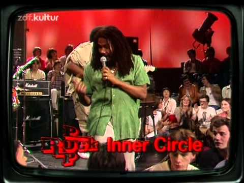 Jacob Miller and Inner Circle - RockPop, Munich, Germany May 19th 1979 Stop Breaking My Heart