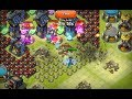 Castle Clash Blatant Hacking and Wave F in Here Be Monsters