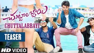 Chuttalabbayi Teaser