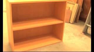 Como construir un armario o placard