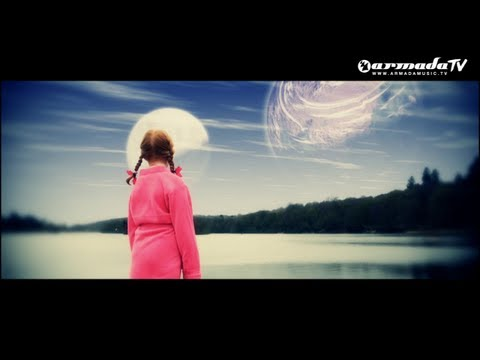 Andy Moor & Ashley Wallbridge feat. Gabriela - World To Turn (Club Mix) [Official Music Video]