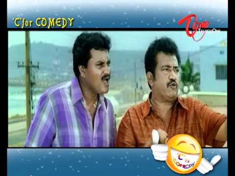 """C"" for Comedy - Back to Back Comedy Scenes - 05"