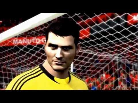 FIFA 12 FAIL Compilation! #5