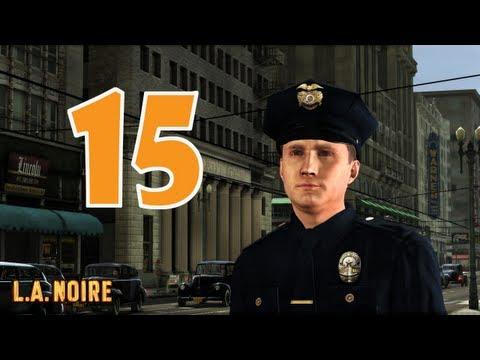 L.A. Noire - DEEL 15 -