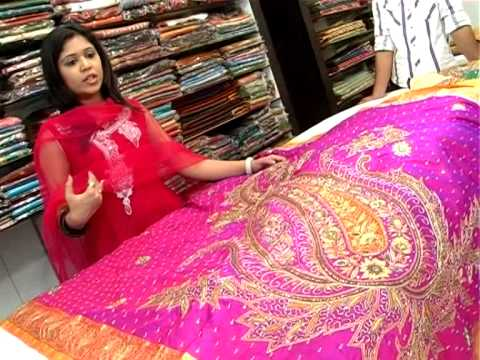 Shoping Cart - Latest South Indian Saree Designs
