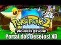 PokéPark 2: Portal dos Desejos! DE NOVO!