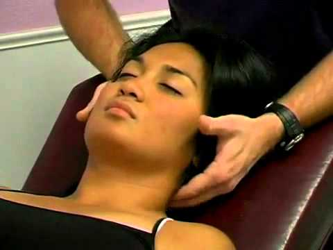 Chiropractic Relief of Neck Pain