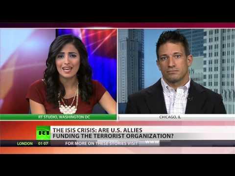 US allies funding (ISIS) – Gen. Dempsey  9/18/14