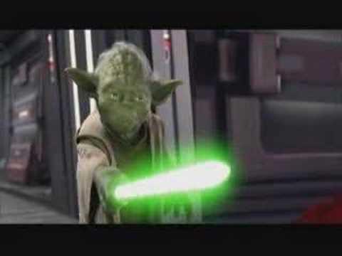 Numa Numa Yoda  #09