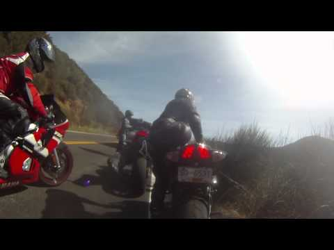 Filipino KNEE DRAGGERS, Riding in OJAI California - GO PRO HD (1080P)
