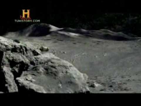 El Universo - Misterios de la Luna - Parte 1 de 5
