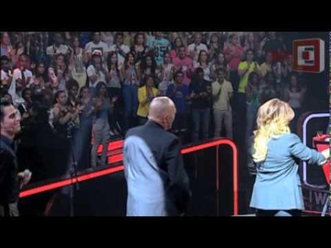 העונה החדשה The Voice ישראל - שיר המנטורים : אין מקום אחר