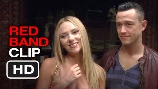 Don Jon Red Band CLIP - Father's Day (2013) - Joseph Gordon Levitt, Scarlett Johansson Movie HD