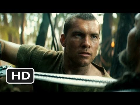 Clash of the Titans #3 Movie CLIP - There's a God in You (2010) HD