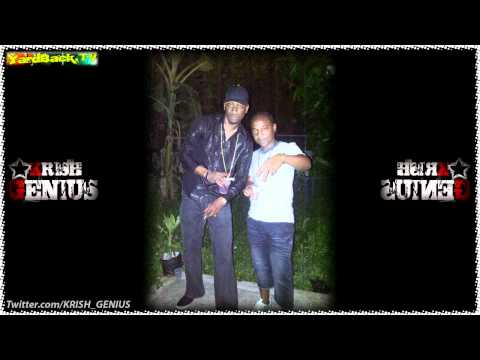 Bounty Killer - Who Tell Him Dweet (Beenie Man Diss) Sept 2011