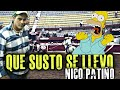 SE SALVA DE MILAGRO!!!, NICO PATIÑO VS EL SPEDY GONZALES DE RANCHO NEGRO