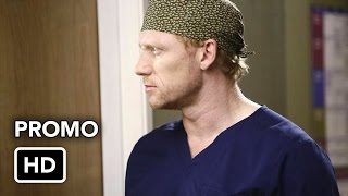 "Grey's Anatomy 11×14 Promo ""The Distance"" (HD) Thumbnail"