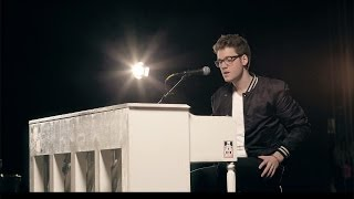 """Unconditionally"" - Katy Perry (Alex Goot COVER)"