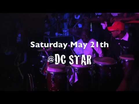 Backyard Band Bouncing At The CFE April 30th!!!