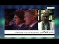 مارين لوبان تدعم الهولندي خيرت فيلدرز مرشح اليمين المتطرف في الانتخابات التشريعية  - 11:21-2017 / 3 / 15