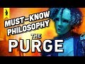 The Wisecrack Guide to The Purge TV Series – Wisecrack Quick Take