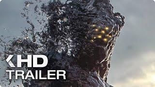 COMA Trailer (2017)