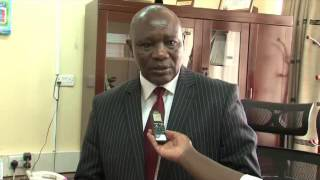Kisii County emergency bill passed