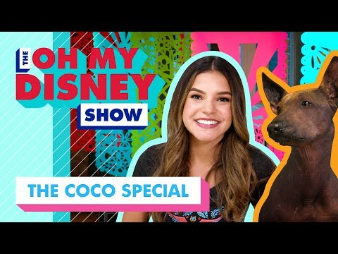 Everything You Need to Know Before You See Coco | Oh My Disney Show - UCbFnGyIcAhDrj-90OzvI7kw