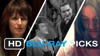 Blu-Ray Picks - September 11, 2012 HD