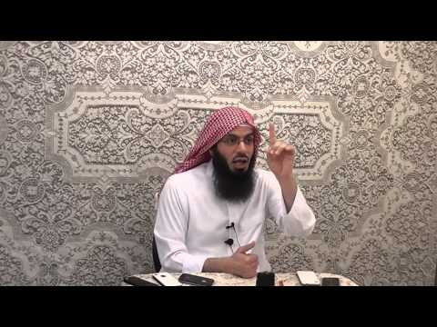 TAWHEED #11- (PATIENCE II) Explanation of The Three Fundamental Principles -Shaykh Ahmad Musa Jibril