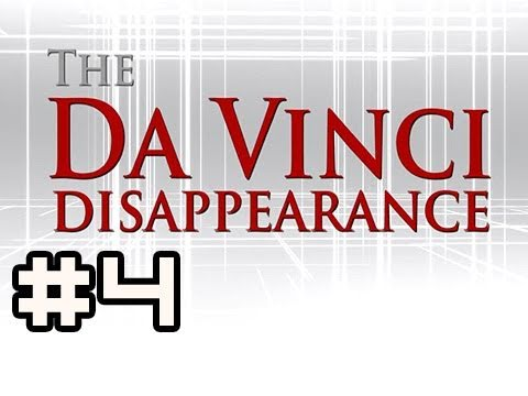 Assassin's Creed Brotherhood: The Da Vinci Disappearance DLC w/Nova Ep.4