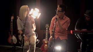 Stay - Rihanna & Mikky Ekko (Jason Chen & Madilyn Bailey Cover)