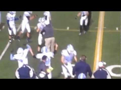 Austin Rehkow Incredible RECORD 67-Yard Field Goal!!!