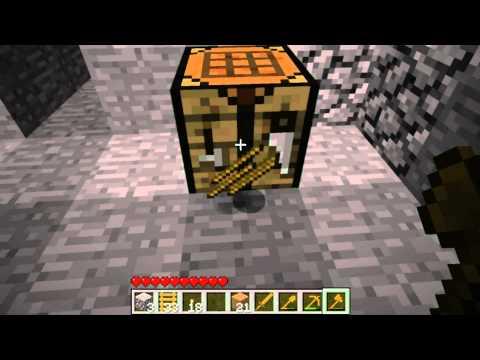 Minecraft Alpha timelapse +- 50 minutes