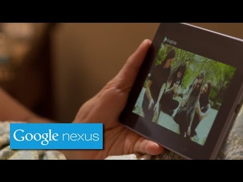 Introducing Nexus 7
